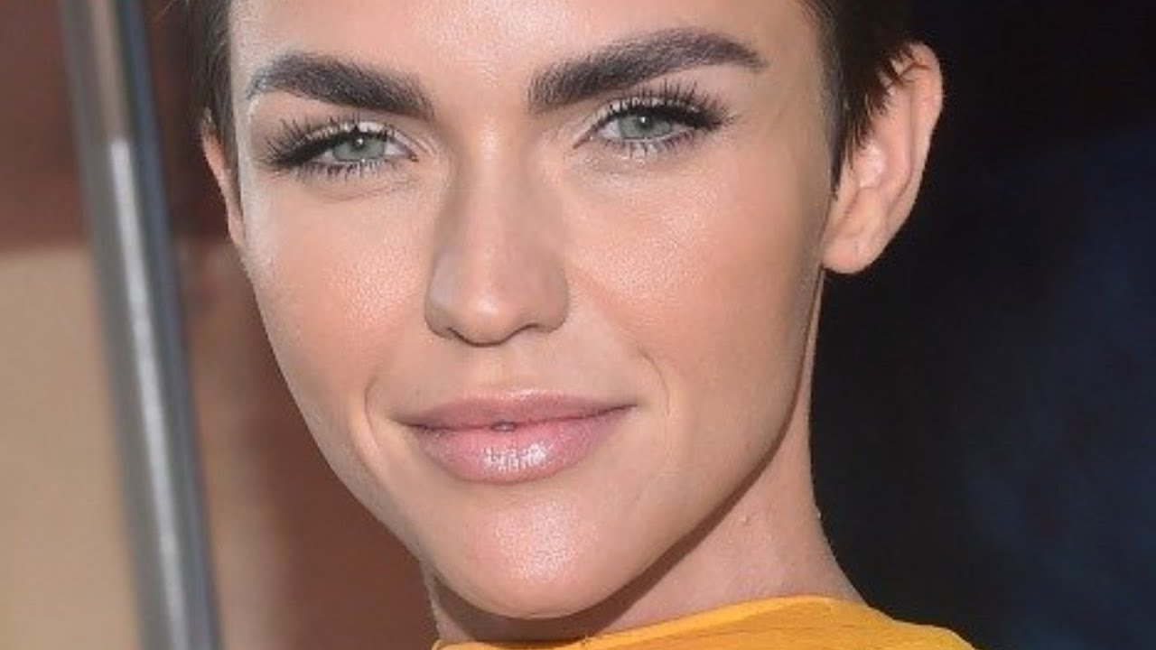 Inside Ruby Rose's Complicated Love Life