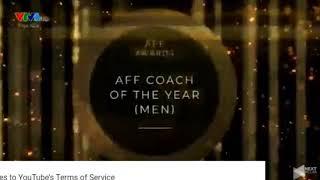 aff award  night 2019 LIVE