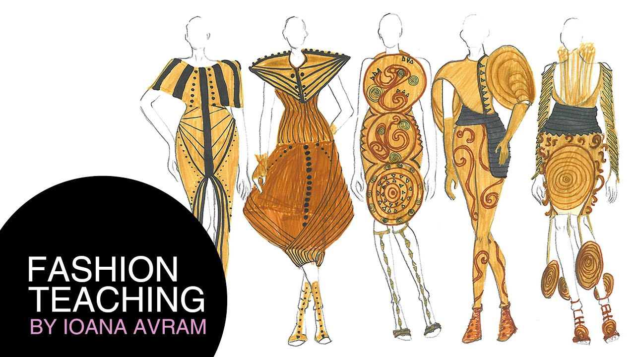 How to enroll at my Fashion Teaching Online Classes - YouTube