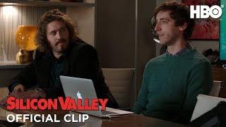 Silicon Valley Season 2: Episode #1 Clip (HBO)