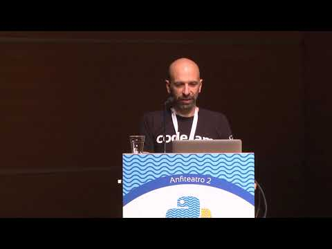 Alessandro Amici - Fast Python! Coding competitions with CPython and PyPy