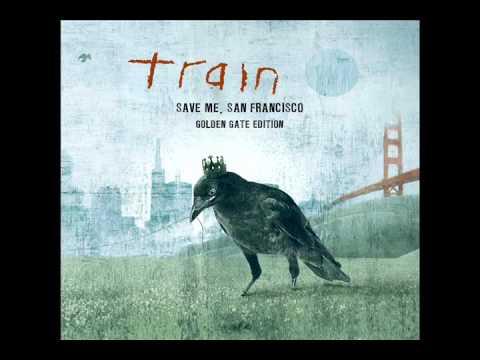 Train- 'Parachute (Alternate Version)'