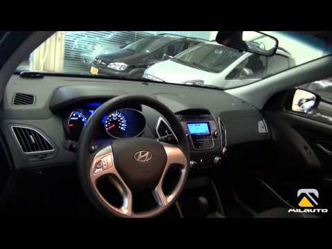 Hyundai IX35 2011 2012