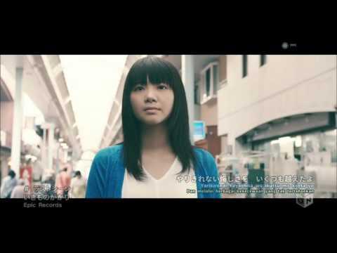 [PV] Ikimonogakari - Last Scene Lyric Terjemahan