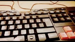Обзор клавиатуры SVEN challenge 9700