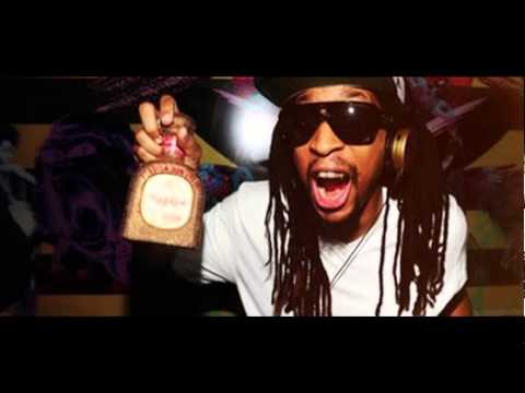 Lil Jon - Outta Your Mind (Jeffrey Young Moombahcore Remix)