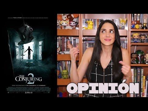 Opinión - El Conjuro 2