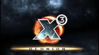 X³: Reunion OST - Herron's Nebula