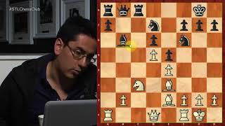 Play Like Boris Gelfand & Awonder Liang | Play Like a Pro - GM Mauricio Flores