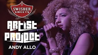TuneCore Live, Los Angeles - Andy Allo