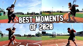 The Baseball Bat Bros | Best of 2020