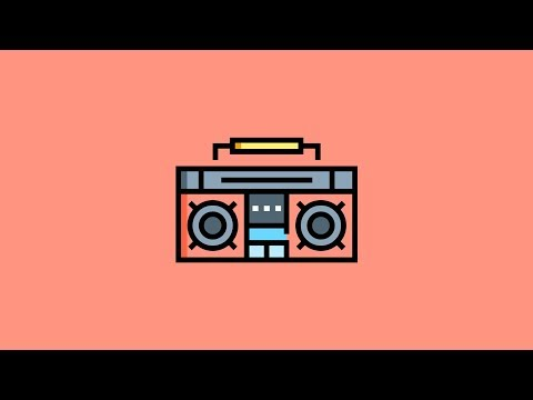 "Chuki Beats - ""RADIO"" (Flute Type Beat) 