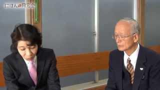 05にほんの同窓会インタビュー|小川 力洋 様|東京都立向丘高等学校 やよい会 前会長