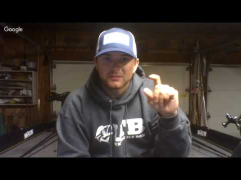 November 13 - Cover Bands and Late Fall Bass Fishing   Benjamin Nowak
