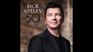 8 Rick Astley   Somebody Loves Me Official Audio