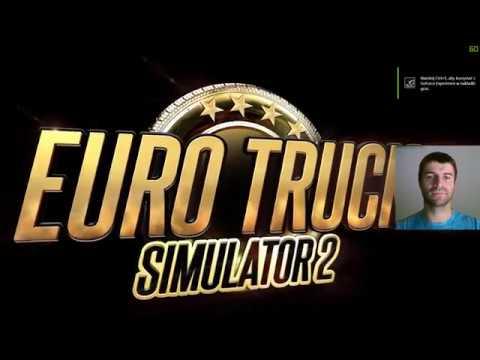 Euro Truck Simulator 2 – symulator samochodów ciężarowych