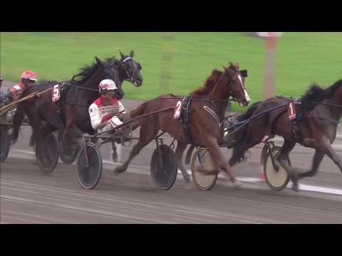 Oslo Grand Prix 2017