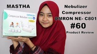 Review Nebulizer Compressor OMRON NE - C801