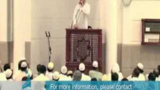 "Pierre Vogel Abu Hamza in Qatar ""Love Allah"" 1/4"