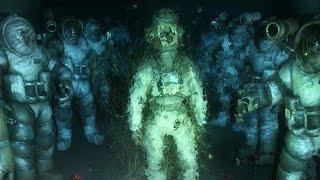 NARCOSIS ENDING (Walkthrough Gameplay Part 6)