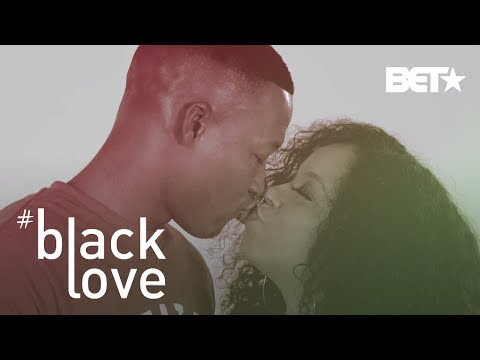 Download Youtube: Black Love: Flex Alexander and Shanice Found Black Love From Friendship