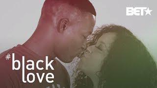 Flex Alexander and Shanice Found Black Love From Friendship | Black Love