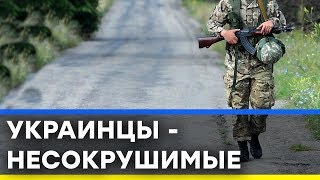 Украинцы прославились как несокрушимые воины. Вся правда об узниках Кремля - Секретный фронт