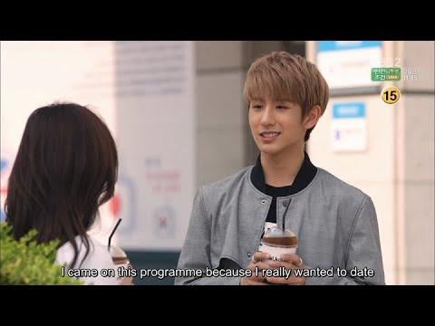 [ENG|HQ] 150523 Producer - Boyfriend Minwoo Cameo Cut