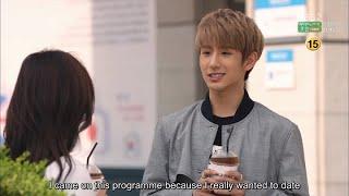 Video [ENG|HQ] 150523 Producer - Boyfriend Minwoo Cameo Cut download MP3, 3GP, MP4, WEBM, AVI, FLV April 2018