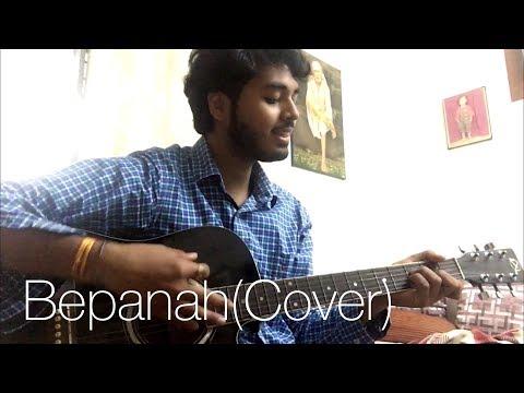 Bepanah(Colorstv) COVER Title Song| Rahul Jain |Bepanah Serial Title Song Cover-2018| AP