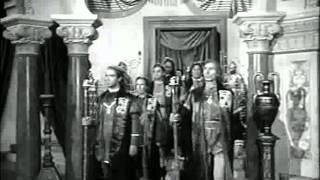 SOPHIA LOREN IN LA FAVORITA - GAETANO DONIZETTI - 1953