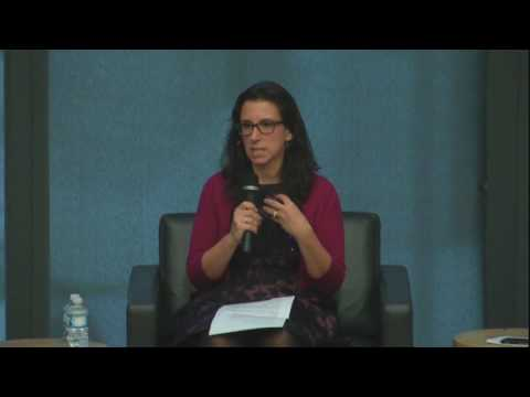 Refugees Welcome: New York Times Panel at Rotman