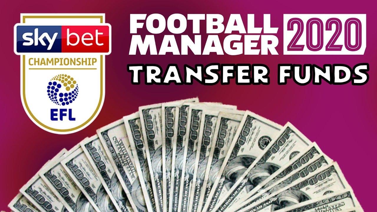 Sky Bet Transfer