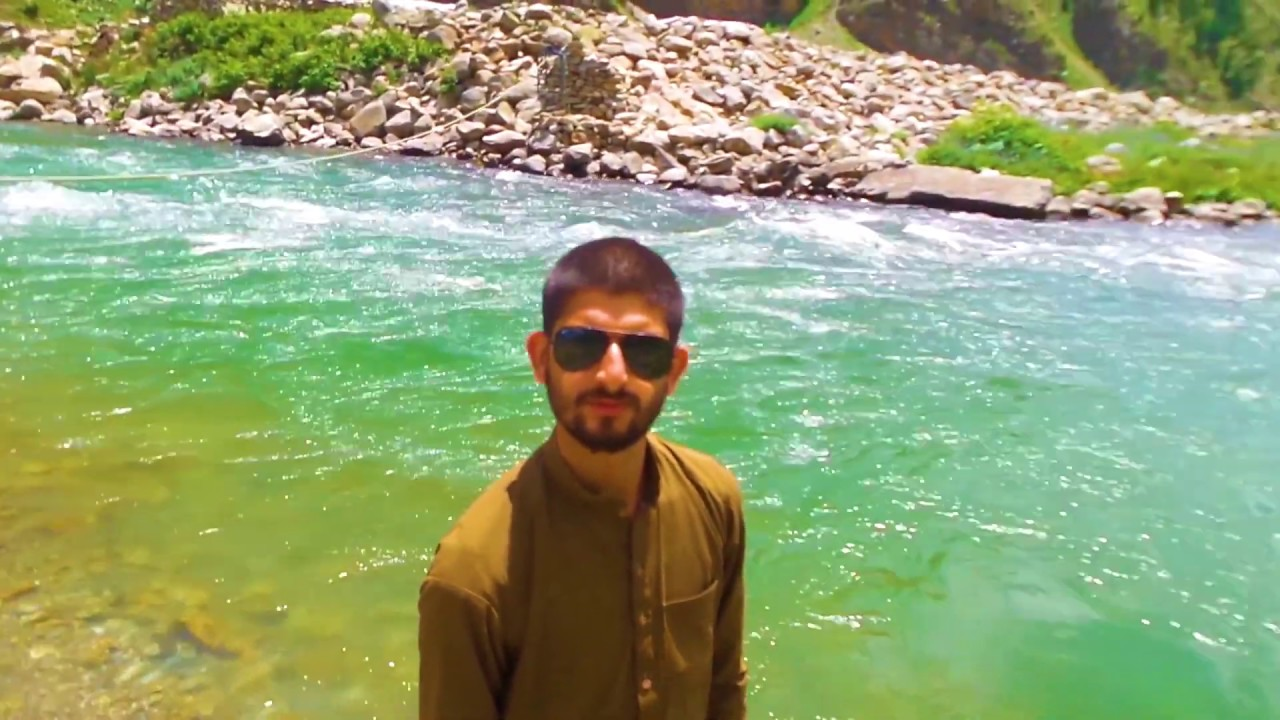 VLOG #3 -  THE ROAD TO HEAVEN | BABUSARTOP   || NARAN kaghan