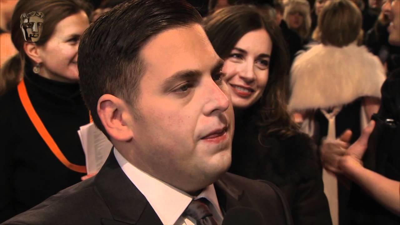Jonah Hill Film Awards Red Carpet 2012 Youtube