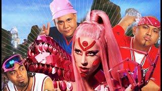 Download Lagu Salbakuta vs Lady Gaga - Stupid Love DJ Brian Cua Stupid Mashup MP3
