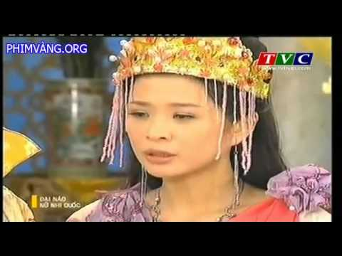 Lưu Bá Ôn Phần 8   Đại Náo Nữ Nhi Quốc  Tập 39 1
