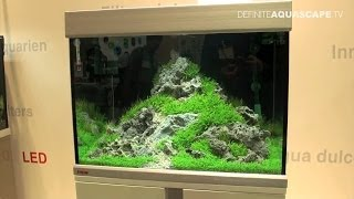 Aquarium Ideas From Interzoo 2014 (pt. 13) - Eheim, Proxima Tanks