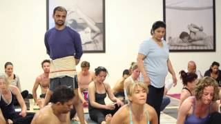 Techniques for Practicing Yoga with Back Pain