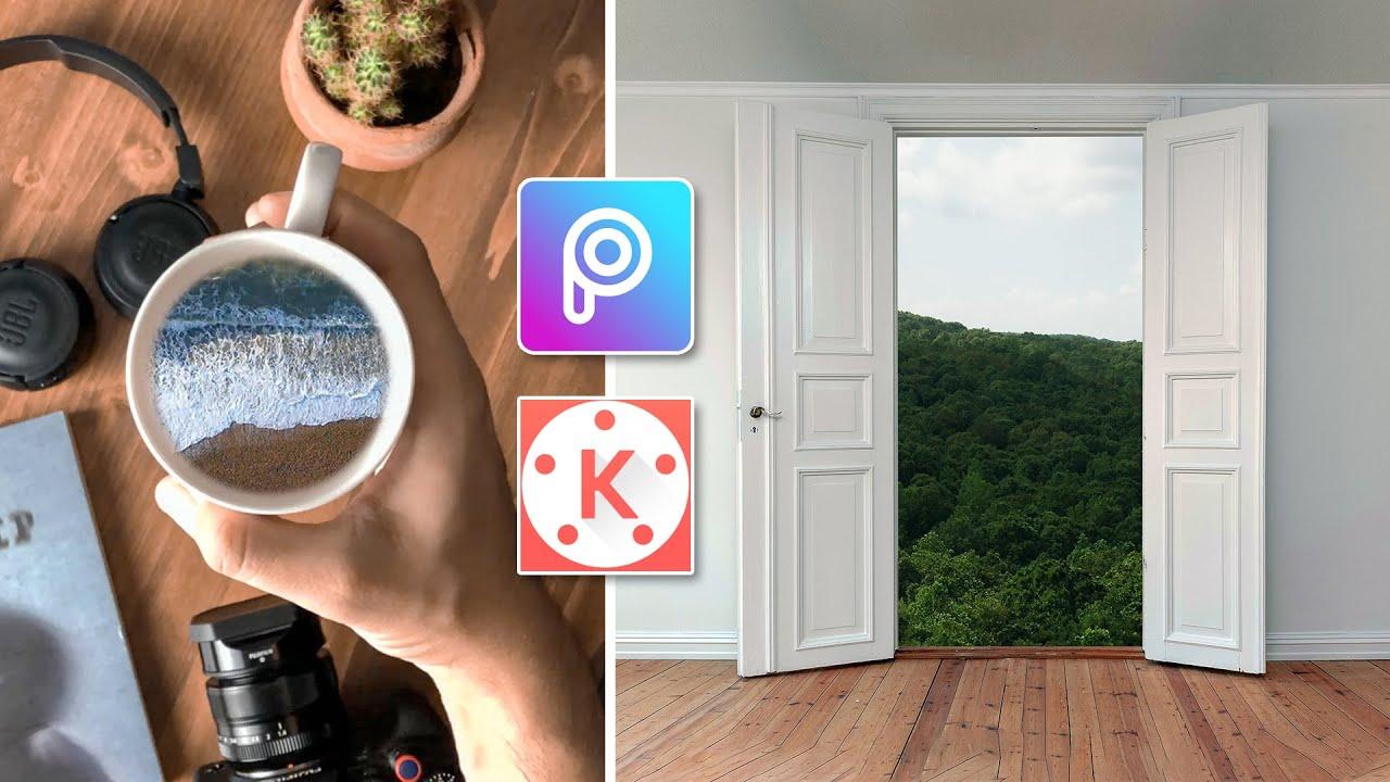 Cep Telefonu ile İlgi Çekici Video Düzenlemeleri