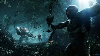 "Crysis 3 Walkthrough Part 13 -Mission-04 ""Red Star Rising"" [2/3]"