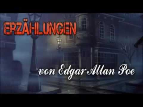 3  Bon bon Hörbuch Edgar Allan Poe