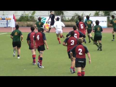 ordizi rugby vs gernika mikel garmendia ensaio streaming vf