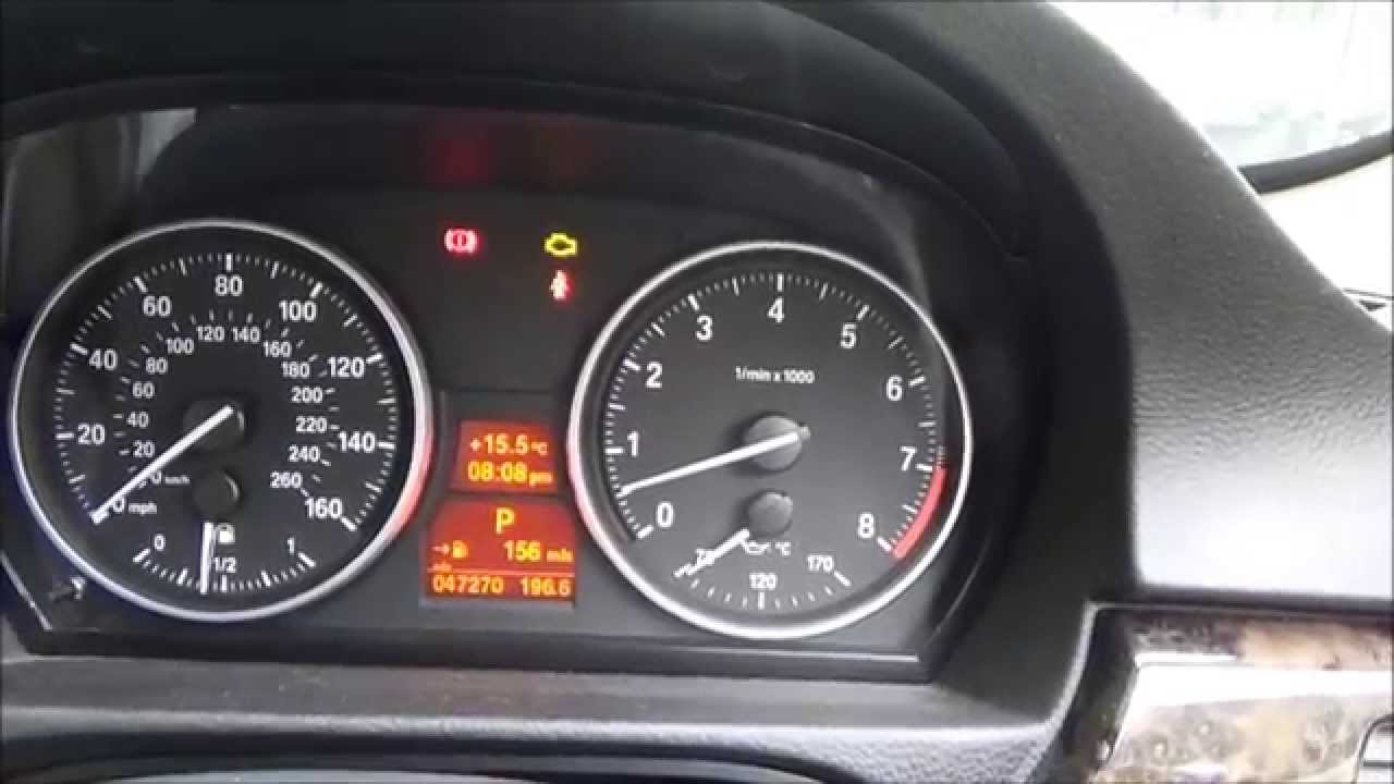 How To Remove Engine Light On Bmw 335i With Jb4 Chip ...