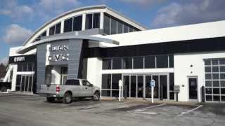 Quirk Buick GMC Service Center