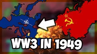 Hearts of Iron IV lets play