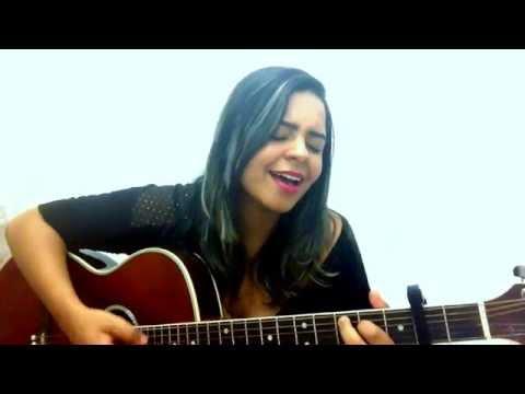 Que sorte a nossa - Paula Mattos LAÍSLA SILVA (cover)