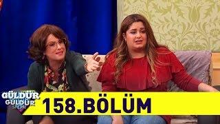 Güldür Güldür Show 158.Bölüm (Tek Parça Full HD)