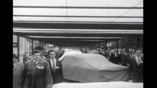 Chrysler Preview in 1954