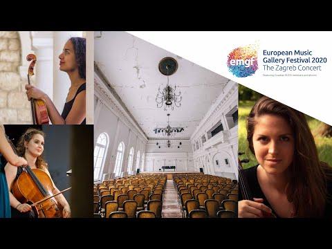 The Zagreb Concert - European Music Gallery Festival 2020